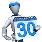App 30 Day Fitness Challenge version 2015 APK