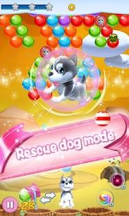Puppy Bubble APK for Bluestacks