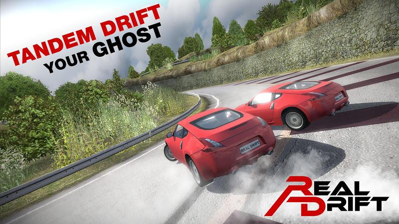 Real Drift Car Racing Screenshot 14