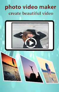 photo video maker with music? - screenshot