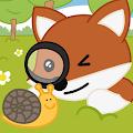 Free Download Kids Educational Games. Detective APK for Blackberry