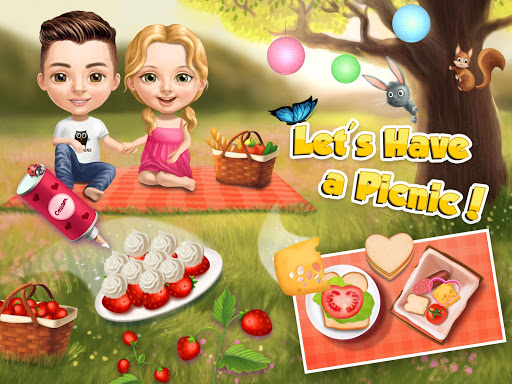 Sweet Baby Girl First Love screenshot 15