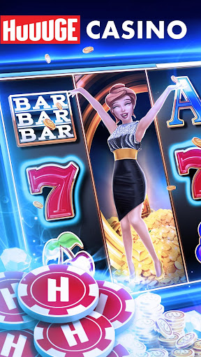 Slots  Huuuge Casino: Free Slot Machines Games For PC
