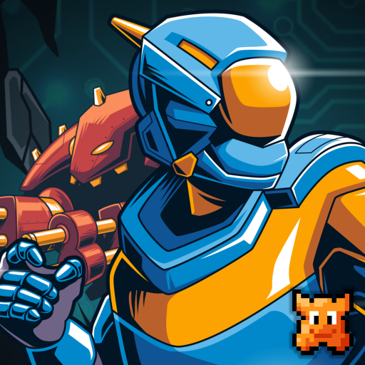 Meganoid(2017) APK Cracked Download