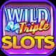 Wild Triple Slots Free Casino