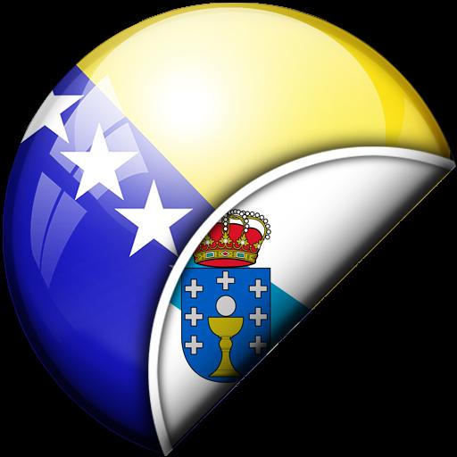 Android aplikacija Traductor Bosnio-galego na Android Srbija