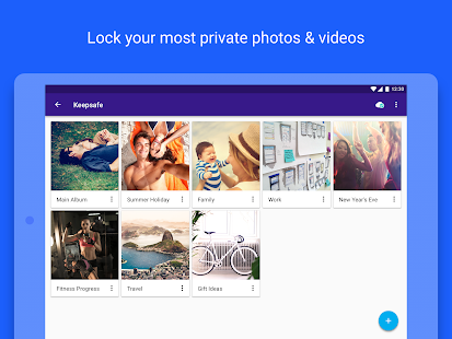 App Keepsafe Photo Vault – Hide Pictures And Videos APK for Windows Phone