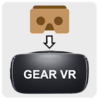 Use Cardboard apps for Gear VR For PC (Windows And Mac)