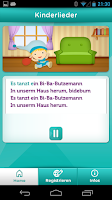 Screenshot of Pampers