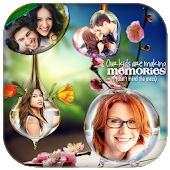 PIP Photo Collage Editor APK Descargar
