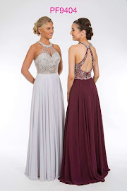 PF9404 Prom Dress - Prom Frocks