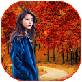 Autumn Photo Frame Dual APK for Bluestacks