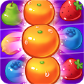 Happy Fruit Land APK for Bluestacks