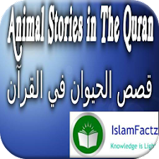 Stories of Animals in Quran