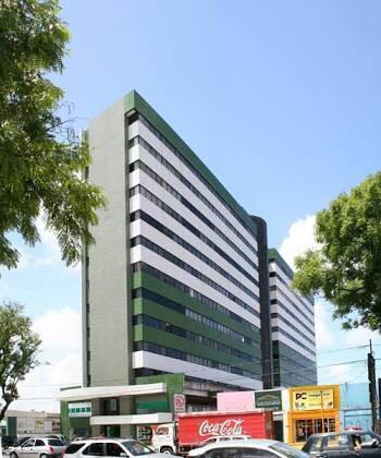 Sala comercial à venda, Bairro dos Estados, João Pessoa.