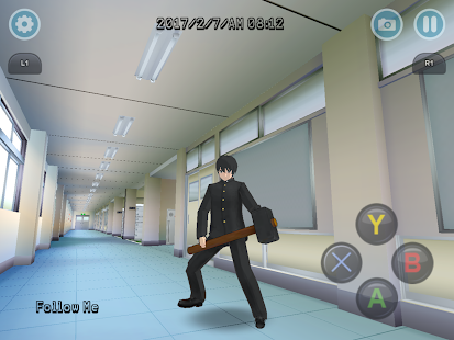 Game High School Simulator 2017 APK for Windows Phone