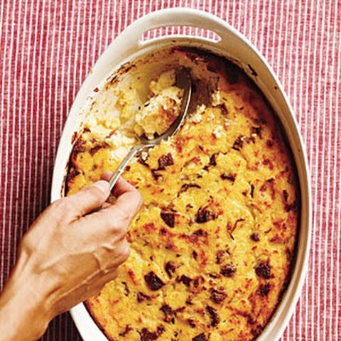 10 Best Chicken Polenta Casserole Recipes | Yummly