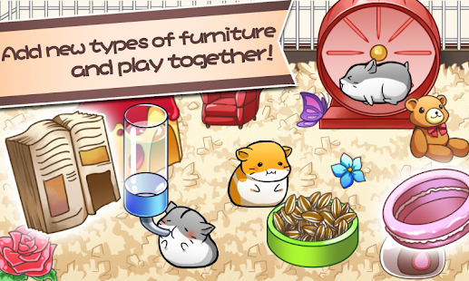 Hamster Life APK Descargar
