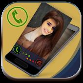 Full Screen Caller ID APK for Bluestacks