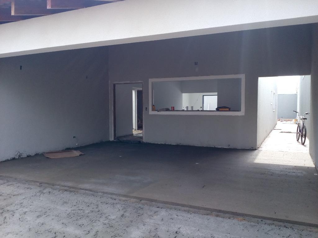Casa residencial à venda, Jardim do Lago, Uberaba - CA0555.