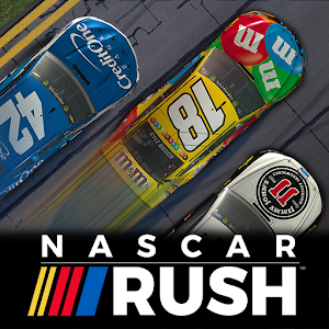 NASCAR Rush app for android