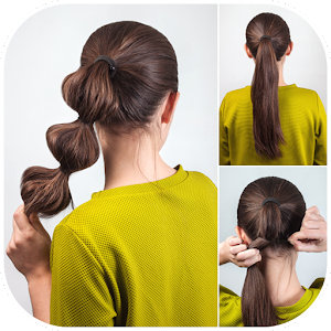 Easy Hairstyles step by step For PC