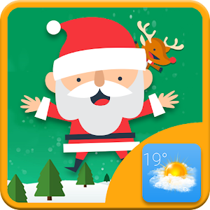 Download Weather Widget