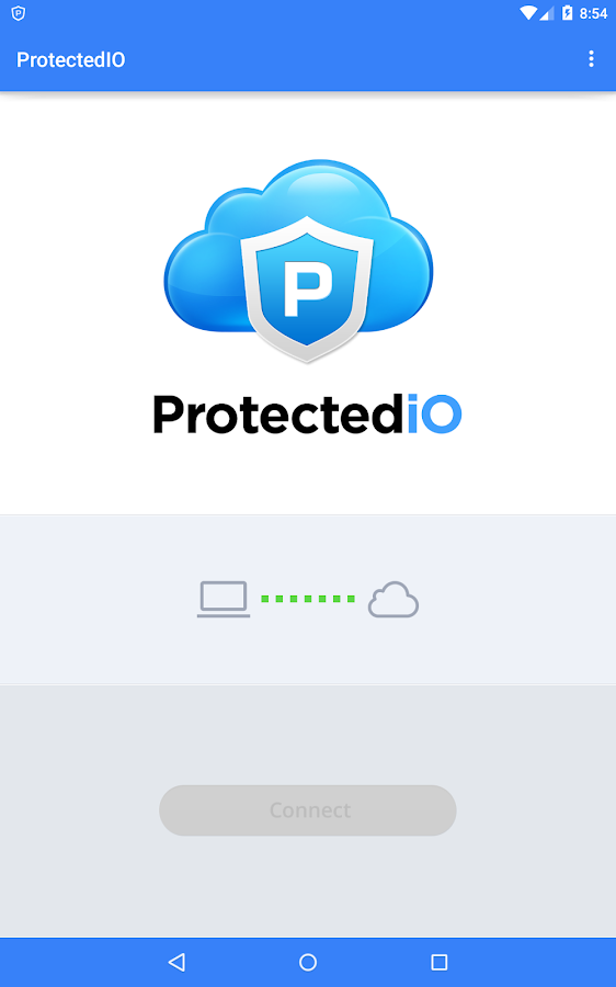 ProtectedIO Free VPN Screenshot 6