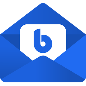Blue Mail - Email & Calendar Icon