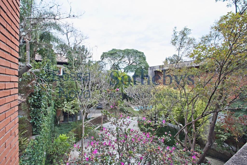 Casa próxima à Chácara Flora