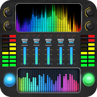 Offline Music Player - Volume Booster & Equalizer For PC