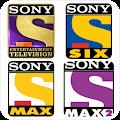 Sony TV Channels APK for Bluestacks