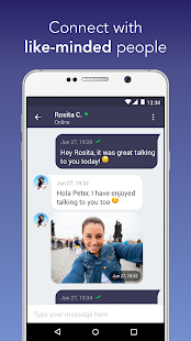 App Wakie: Talk to Strangers, Chat APK for Kindle