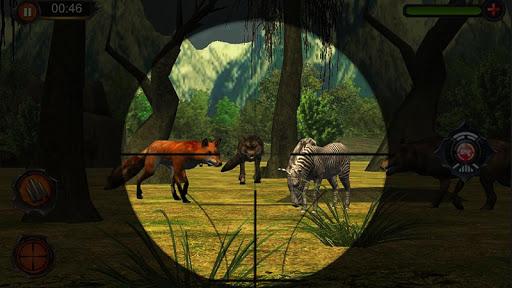 Real Hunter 2016 Simulator - screenshot