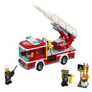 Download Fire Truck Toy Kids For PC Windows and Mac