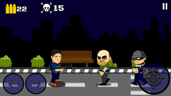 Coco FightingCrime2 - Missions - screenshot