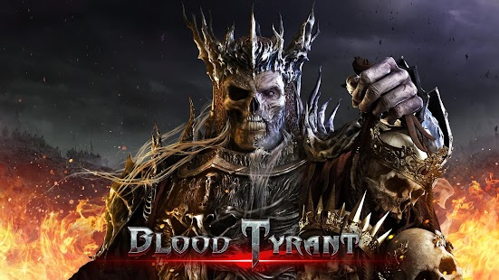 Blood Tyrant for pc
