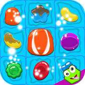 Candy Star APK for Bluestacks