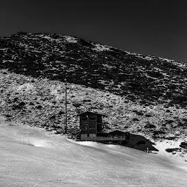 by Daniel Santos - Landscapes Mountains & Hills