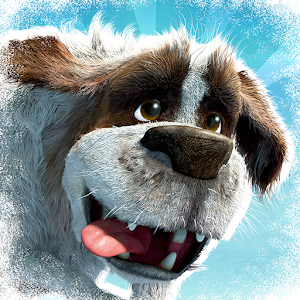 Cover art Snowtime Game