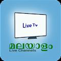Malayalam Live TV APK for Windows
