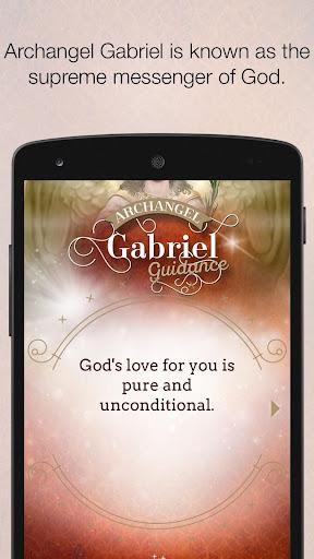 Archangel Gabriel Guidance For PC