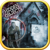 Download Android Game Hidden Object: Haunted Relics for Samsung