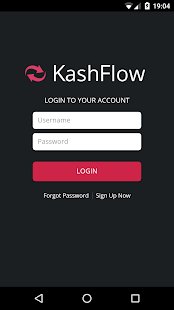 KashFlow Go Business app for Android Preview 1
