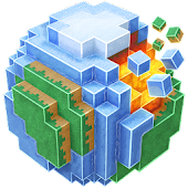 Download PlanetCraft APK for Laptop