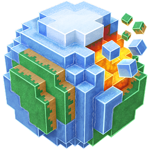 Planet Craft: Block Survival Craft Games Online For PC (Windows & MAC)