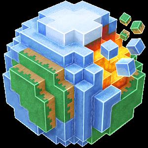 Planet Craft: Block Survival Craft Games Online For PC (Windows & MAC)
