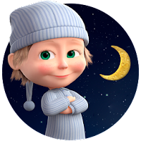 Masha and the Bear: Good Night! For PC
