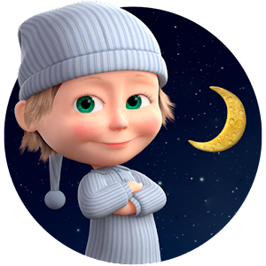 Masha and the Bear: Good Night! Online PC (Windows / MAC)