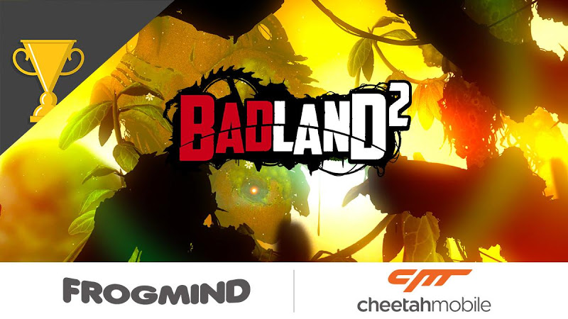 BADLAND 2 Screenshot 0